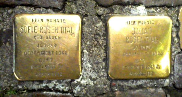 MemorialStones